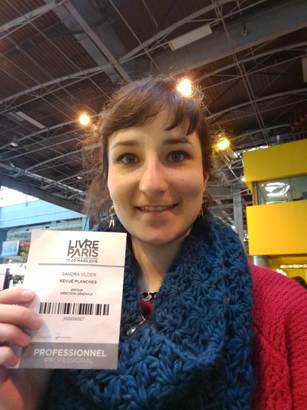 Mission France : Sandra revient sur son voyage de femme d'affaires